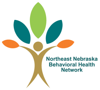 Northeast Nebraska Behavioral Health Network Logo